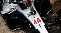"""Afbeelding: Hamilton: """"Het is triest om McLaren en Williams zo te zien rijden"""""""