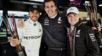 """Afbeelding: """"Optater in Spa betekende voor Mercedes de omslag"""", onthult Wolff"""