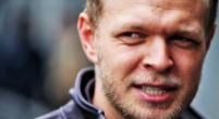 Image: Magnussen: Haas can learn from many things from 2018