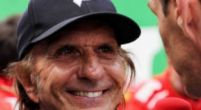 Image: Emerson Fittipaldi: Senna was serious about racing '93 Indy 500