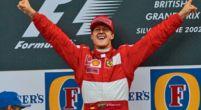 Afbeelding: Familie Schumacher geeft laatste interview van Michael vrij