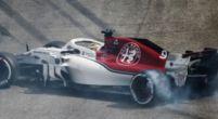 Afbeelding: Ericsson wil dat Sauber spijt krijgt van besluit...