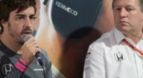 """Image: Alonso is """"first on speed-dial list"""" should McLaren need him in the future"""