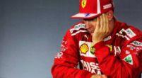 Image: Raikkonen denies emotional farewell at Ferrari