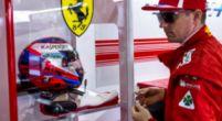 Image: Raikkonen to drive for Sauber next week