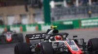 Image: Haas reveal Magnussen had damage during qualifying