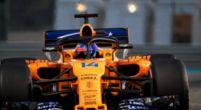 Afbeelding: Alonso over afscheidsrace in Abu Dhabi: 'Eerste doel is om de finish te halen'