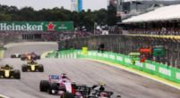 Image: Haas intend to appeal against unsuccessful protest on Force India