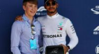 Image: Billy Monger hopeful for commercial sponsors to help him move into F3