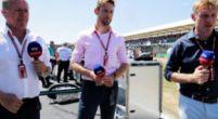 Afbeelding: Button volgend jaar in de paddock als F1-verslaggever!