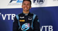 Image: Albon gets closer to Toro Rosso signature after Nissan-split