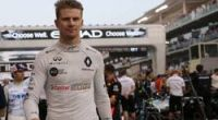 Image: Hulkenberg questions how the Halo is being used