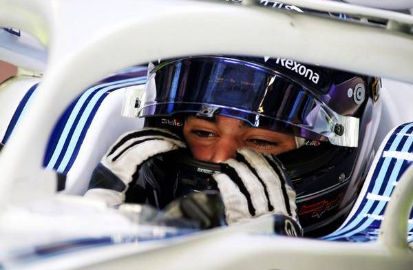 Stroll on a difficult 2018