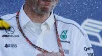 Image: Tony Ross to go to Formula E