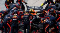Afbeelding: Red Bull wint DHL Fastest Pitstop Award