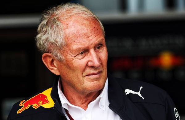 Marko describes 2019 rule change as costly and pointless