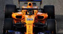 Image: Classic! Renault send McLaren a Carlos Sainz manual!!!