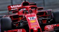 Afbeelding: Uitslag tweede testdag Abu Dhabi: Leclerc de snelste, meeste ronden voor Kvyat