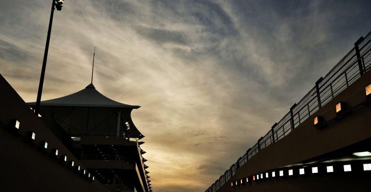 Deletraz het snelst tijdens F2-test, Nyck de Vries op P5