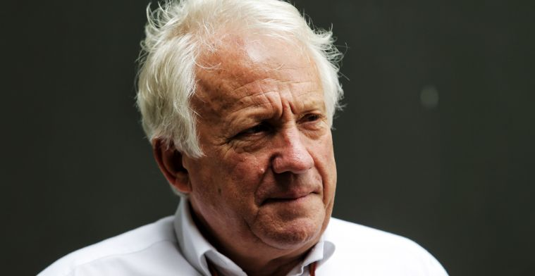 'Worstenkerb' geplaatst in Abu Dhabi om 'identiteit van de Formule 1 te behouden'