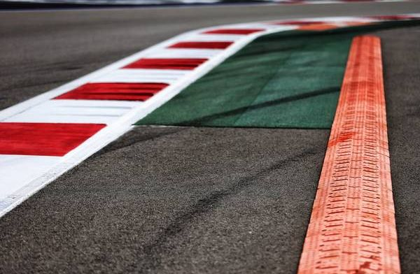 More sausage kerbs to hit F1 in 2019?