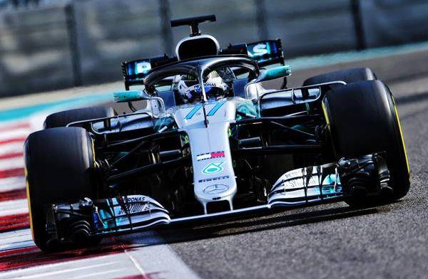 FIA boss Todt believes Mercedes dominance isn't unordinary
