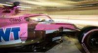 Image: Lawrence Stroll targets third place with Force India