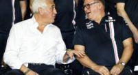 Afbeelding: Vader Stroll verwacht aansluiting bij top-drie te vinden met Force India