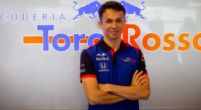 """Image: Albon """"beyond excited"""" to be in F1 in 2019"""