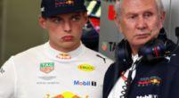 Afbeelding: Coronel geeft Verstappen een 9.5: 'Je ziet de boosheid in zijn blik'