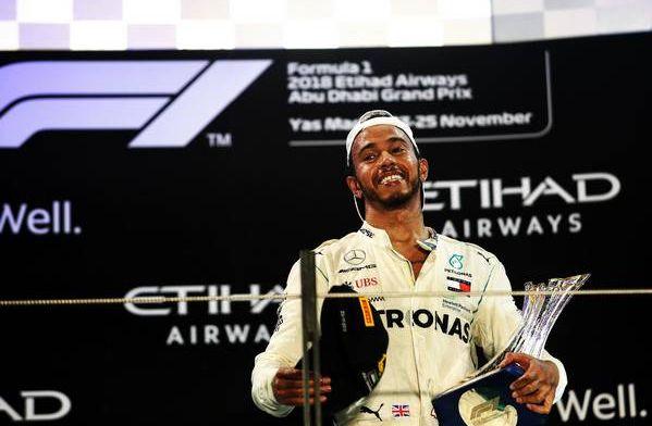 Brundle rubbishes Jos Verstappen's Hamilton claim