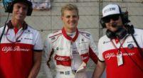 """Afbeelding: Ericsson verlaat F1-grid met opgeheven hoofd: """"Voel mij onderdeel van groei team"""""""