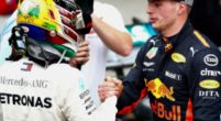 Afbeelding: Coronel: 'Hamilton en Verstappen gaan elkaar volgend seizoen in de haren vliegen'