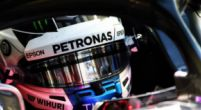 """Image: Bottas """"not interested"""" in Rosberg's advice"""