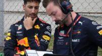 Image: Ricciardo move to Ferrari blocked in favour of Leclerc