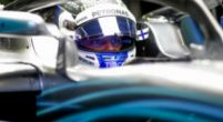 Image: Bottas could lose Mercedes seat in 2019