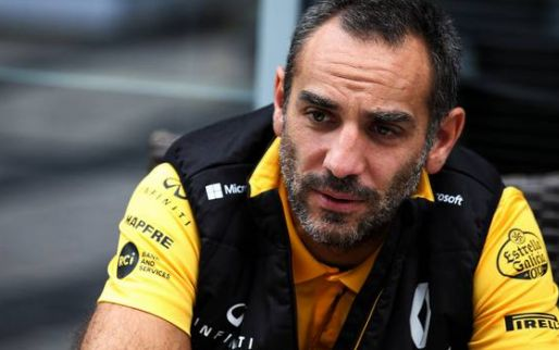Image: Abiteboul questions Red Bull about Honda engine