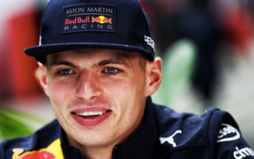 "Image: Max Verstappen has ""plan B"" if 2020 plans fail"