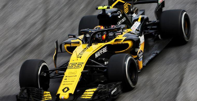 Renault Sport Formula One Team gaat verder onder nieuwe naam