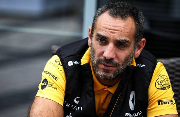 Abiteboul questions Red Bull about Honda engine