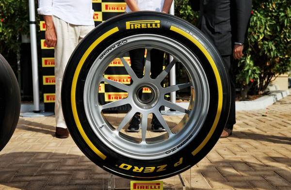 Pirelli ask drivers and teams for help