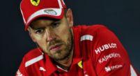 """Image: Vettel """"not expecting any bullsh*t"""" from Leclerc at Ferrari"""
