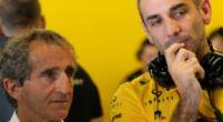 """Afbeelding: Abiteboul begrijpt frustratie Hulkenberg: 'Wijziging op aerodynamische afdeling"""""""