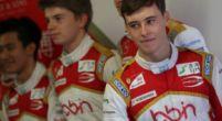 Image: Ferrari Junior lands F3 seat