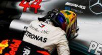 "Image: Ferrari ""would have won"" with Hamilton"