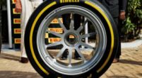 Image: Pirelli ask drivers and teams for help