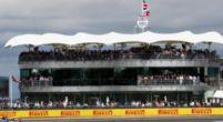 """Afbeelding: Silverstone mogelijk na dit jaar van de kalender: """"Weinig voortgang geboekt"""""""