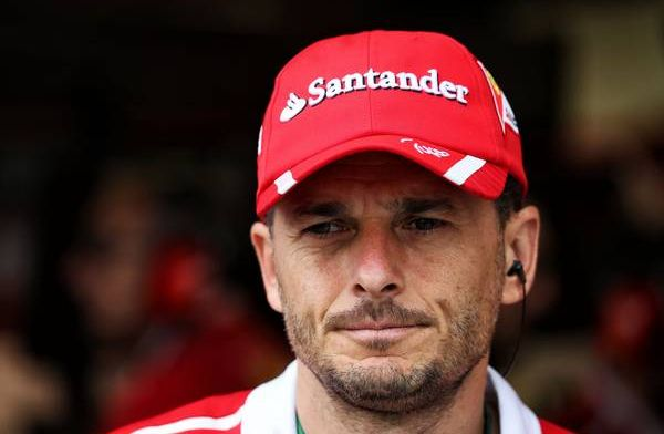 Giancarlo Fisichella pays tribute to former rival Michael Schumacher