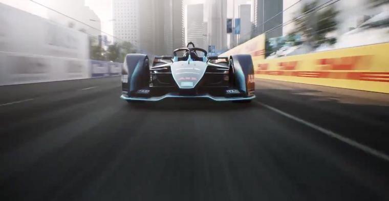 """Formule E CEO Agag: """"Vijfde jaar erop of eronder voor elektrische klasse"""""""