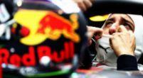 Image: Ricciardo admits deciding 2019 race seat caused a dip in race performance